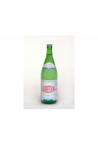 Lauretana Mineralwasser still Glasflas..