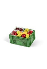 Früchte-Kiste mittel