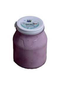 Joghurt Heidelbeer 500g