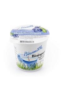 Joghurt Heidelbeer 4x150g