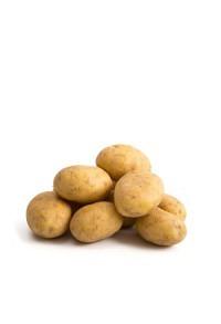 Kartoffeln mehligkochend