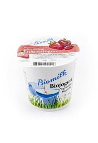 Joghurt Erdbeer 4x150g