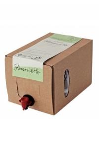 Apfelmost Jonathan 5 Liter Bag-in-Box