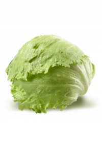 Eisbergsalat