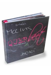 """Kochbuch """"Querbeet"""""""